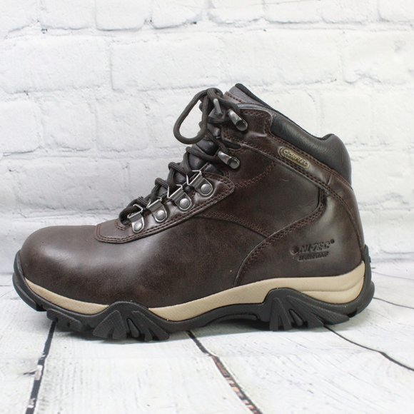HI-TEC  Altitude Waterproof Hiking Boots Size 5